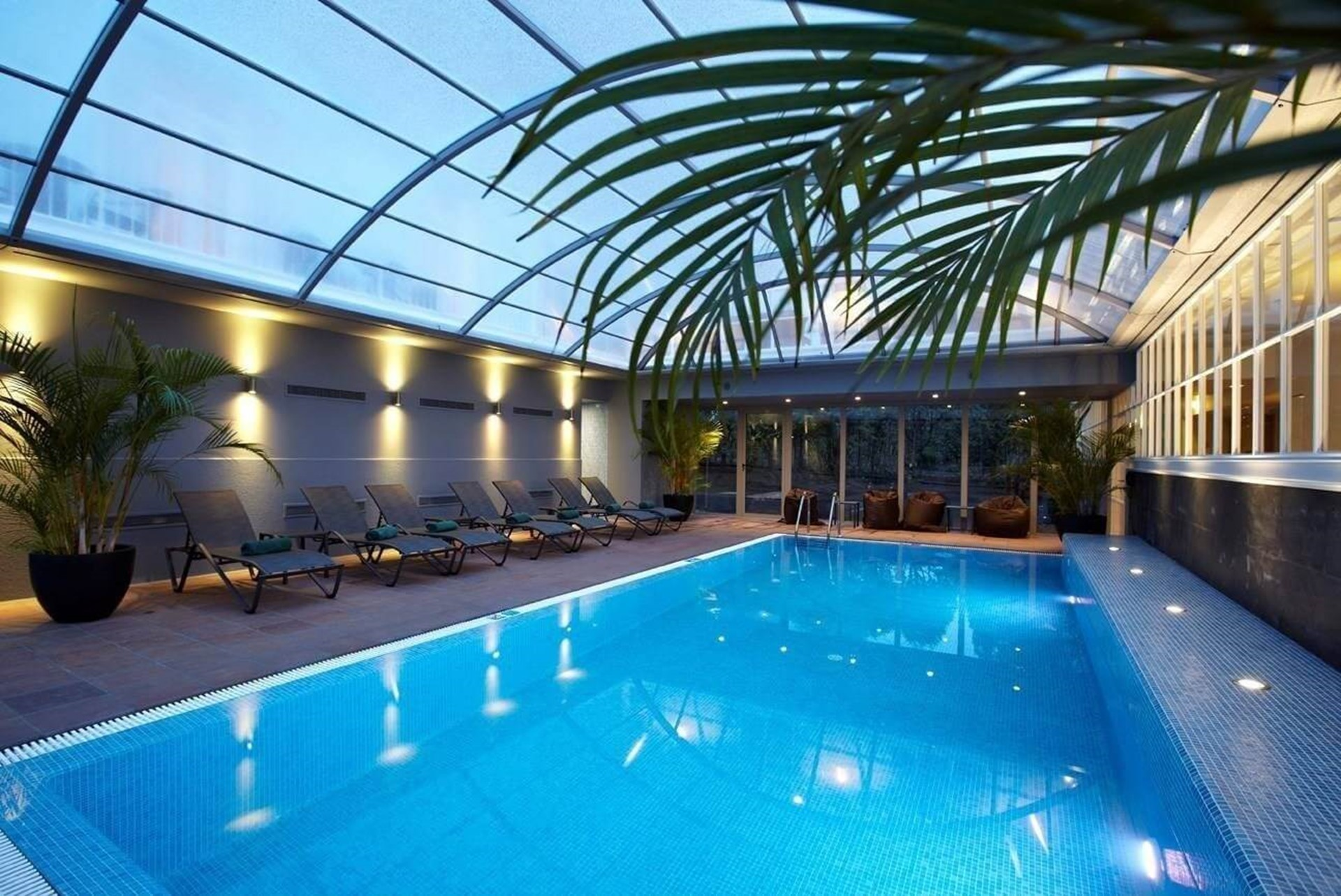 PortoBay Serra Golf - Indoor Pool