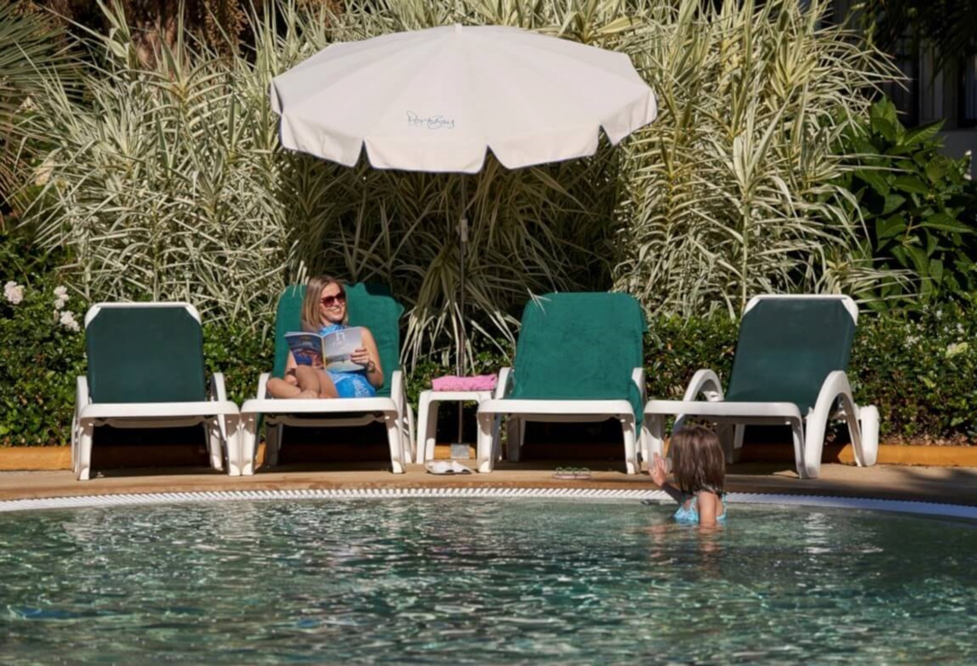 Vila Porto Mare - Children Pool